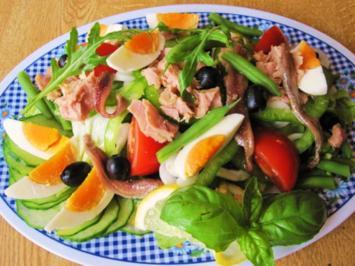 Rezept: Sommer-Salat  1 ...