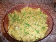Thunfisch-Nudelsalat - Rezept