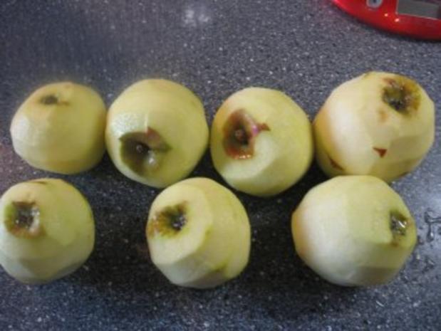 gefüllter Apfelkuchen - Rezept - Bild Nr. 10