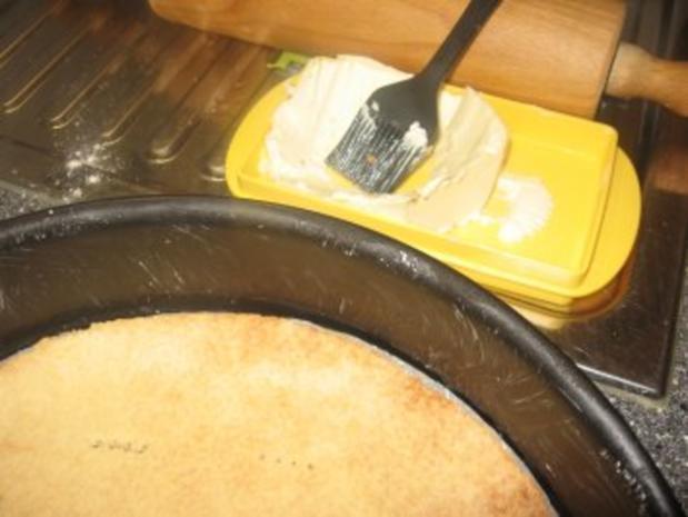 gefüllter Apfelkuchen - Rezept - Bild Nr. 17