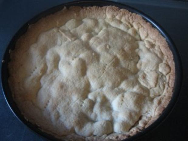 gefüllter Apfelkuchen - Rezept - Bild Nr. 22