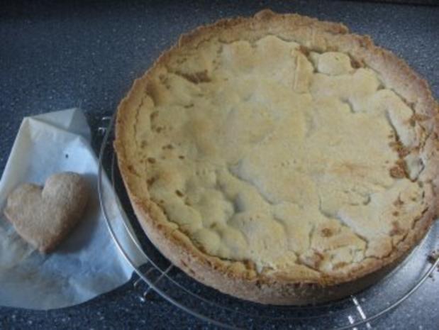 gefüllter Apfelkuchen - Rezept - Bild Nr. 23