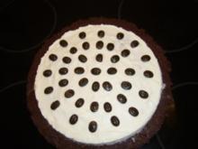 Cappucino Torte - Rezept