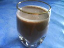 Nuß-Baileys selbstgemacht - Rezept