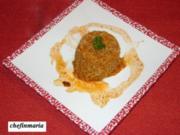 Reisfleisch auf serbischer Art - Rezept