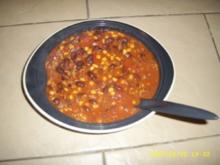 Chil con Carne - Rezept