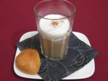 Maronen-Cappuccino - Rezept