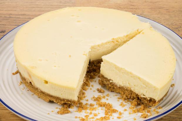 Käsekuchen - Kuchen und Torten Rezepte - Bild Nr. 12