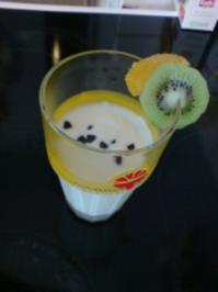 Joghurt-Drink - Rezept