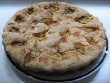 Birnenkuchen schnell und einfach - Rezept