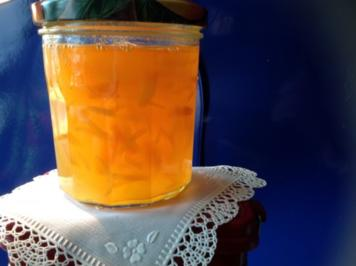 Bittere Zitronenmarmelade ... - Rezept - Bild Nr. 5