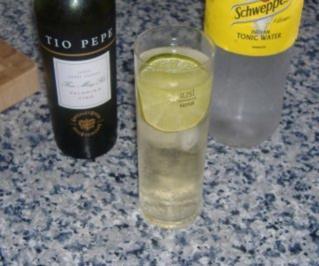Tio-Tonic - Rezept