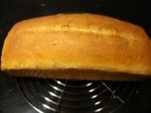 Brot: Dinkel-Walnuss-Brot - Rezept