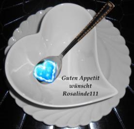 Karoffelsalat italienischer Art - Rezept