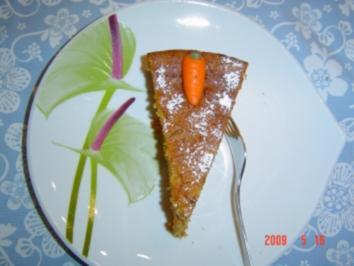 Rezept: Rübli-Torte