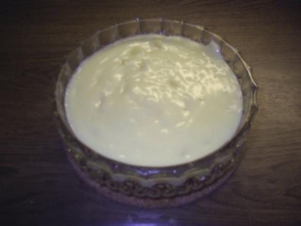 Dessert - Ananas-Pudding - Rezept