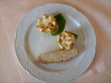 Gebackene Amalfi-Zitronen - Rezept