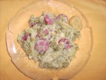 Rheinische Schneidebohnen – Saure Bohnen - Rezept
