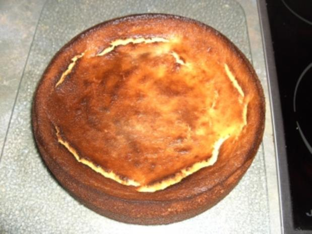 Käsekuchen ohne Boden - Rezept - Bild Nr. 3
