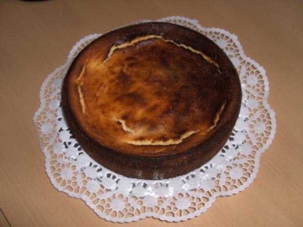 Käsekuchen ohne Boden - Rezept - Bild Nr. 4