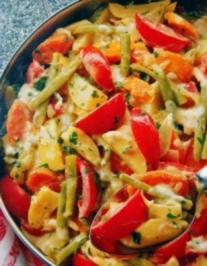 Bunter Gemüsetopf - Rezept - Bild Nr. 2