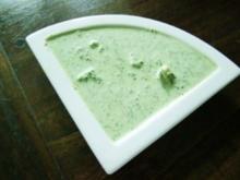 Hessische Spezialität: Grüne Soße - Rezept
