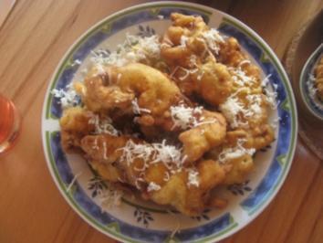 Schnitzel in Meerrettichkruste - Rezept