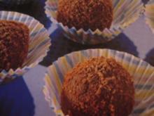 Italienische Trüffeln - Rezept