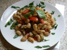 italienischer Nudelsalat - Rezept