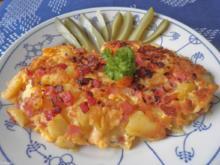 Bauernfrühstück - Rezept - Bild Nr. 2652