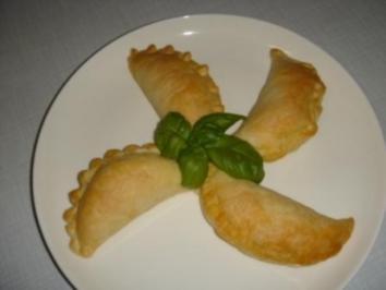 Empanada Argentina - Rezept