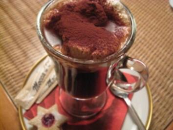 Soester  Kaffee - Spezial  mit BULLEN AUGE - Rezept