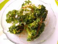 Broccoli- Salat mit frischer Note - Rezept