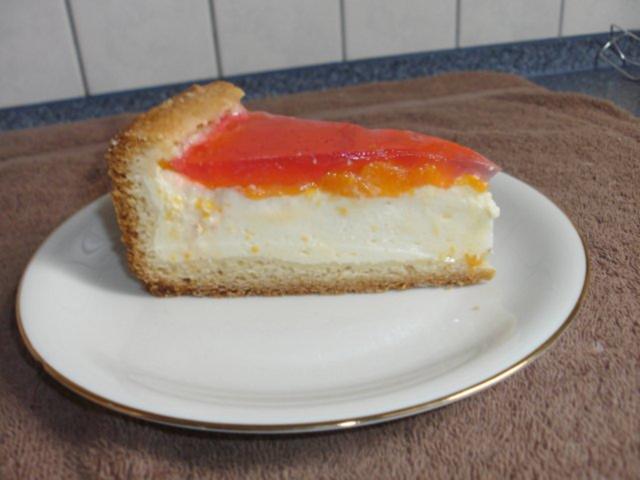 Schmandkuchen Fruchtig Frisch Rezept Mit Bild Kochbar De