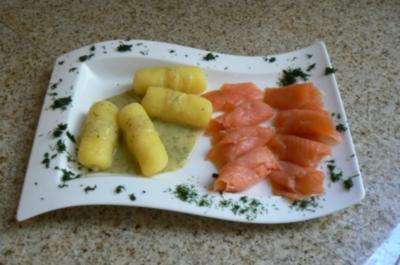 Rezept: Hoorische Gourmet