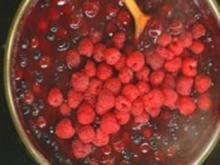 Schneller Rumtopf - Rezept - Bild Nr. 9