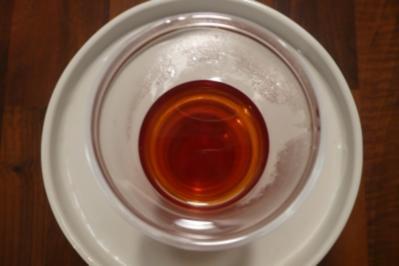 Ingwer-Punsch - Rezept
