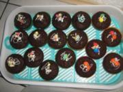 Schoko Muffins - Rezept