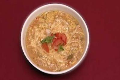 Tortilla Soup (Rob Uncles) - Rezept
