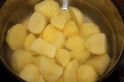 Pangasius-Lasagne - Rezept