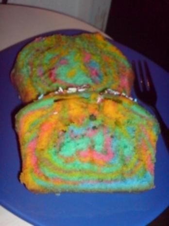 Bunter Limo Kuchen Rezept Mit Bild Kochbar De