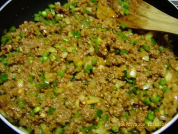 Mexikanischer Reis - Rezept - Bild Nr. 10