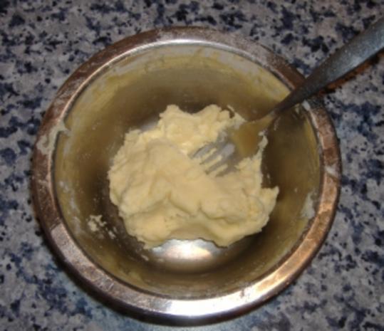 Mehlbutter - Rezept