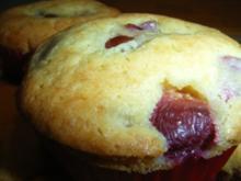 Muffins: Arielle´s Perlenschatulle - Rezept