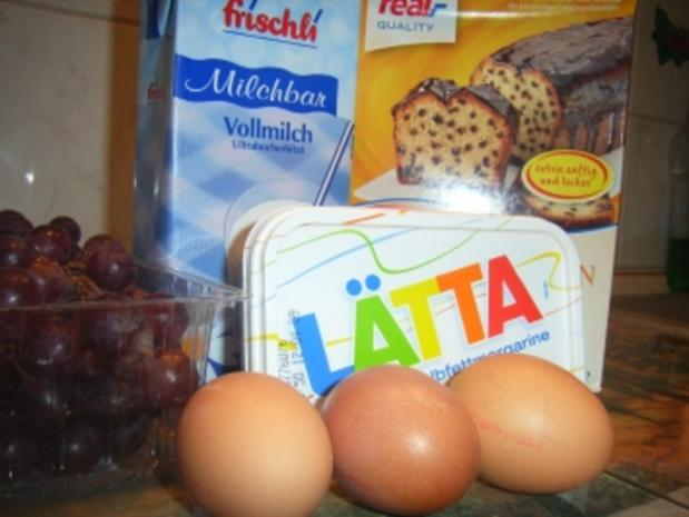 Muffins: Arielle´s Perlenschatulle - Rezept - Bild Nr. 2