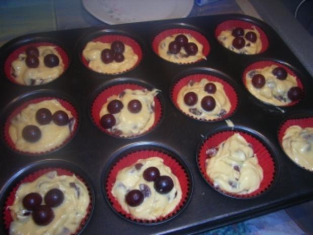 Muffins: Arielle´s Perlenschatulle - Rezept - Bild Nr. 5