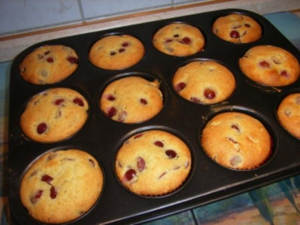 Muffins: Arielle´s Perlenschatulle - Rezept - Bild Nr. 6