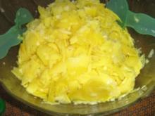 Kartoffelsalat von Rosa - Rezept