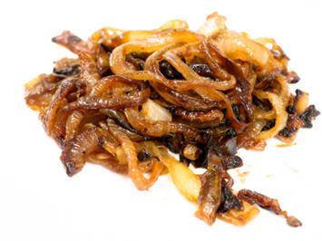 Karamelisierte Zwiebeln - Rezept - Bild Nr. 2