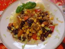 Mexikanischer Fleischtopf - Rezept